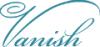 Small version of Vanish Logo