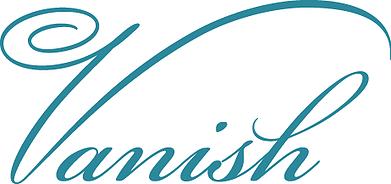 Large Vanish Logo